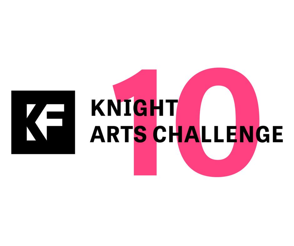 Knight Arts Challenge Miami