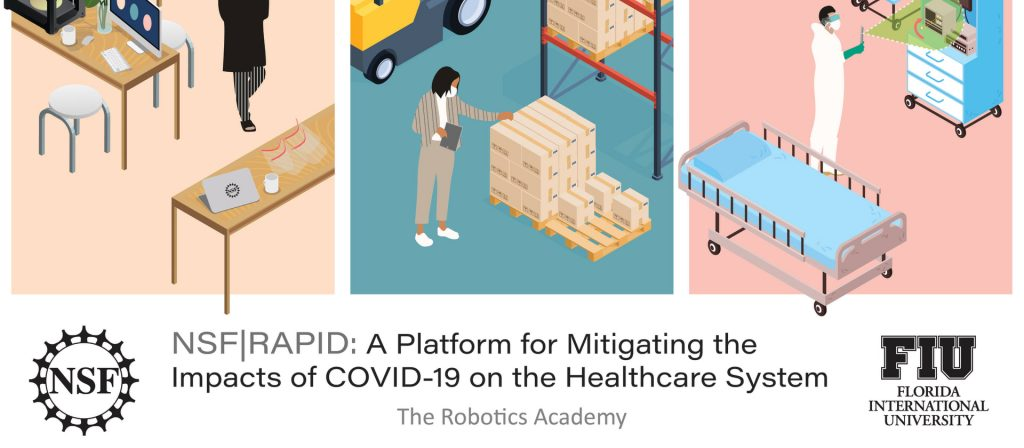 cover image of mitigation platform