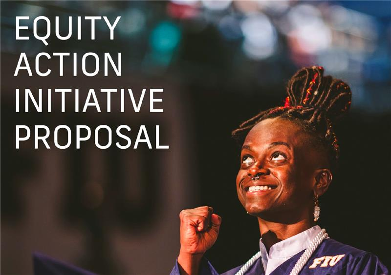 Equity Action Initiative Proposal
